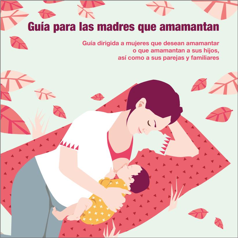 Guía de lactancia materna